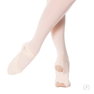 Dance Raggs has every type of dance shoe, from ballet shoes in canvas and leather to